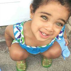 .she has such pretty eyes