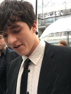 Fionn arriving at the Empire Awards (18/03/2018) // Credits to original owner