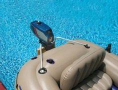 Intex Motor Mount Kit for Intex Inflatable Boats