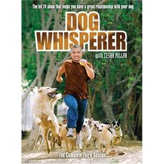 Amazon.com: Dog Whisperer with Cesar Millan: The Complete Third Season: Cesar Millan, Ilusion Millan, Daddy, Andre Millan, Virginia Madsen, Ellen Thompson: Movies & TV