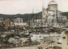 essay hiroshima nagasaki bombing