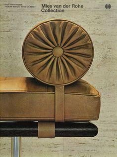Snake Ranch | vdvintagedesign:   Massimo Vignelli (1970)