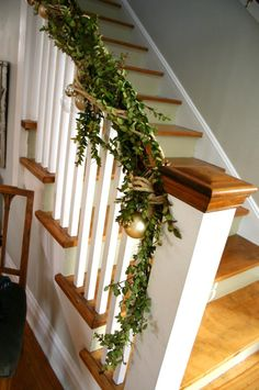 Interesting garland~~~tutorial given