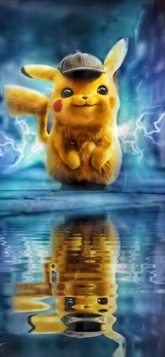 Cool Pokemon Wallpapers, Cute Pokemon Wallpaper, Cute Cartoon Wallpapers, Disney Wallpaper, Naruto Wallpaper, Apple Wallpaper Iphone, Animal Wallpaper, Galaxy Wallpaper, Pikachu Drawing