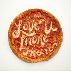 Love You More Than- Instagram Valentines on Behance