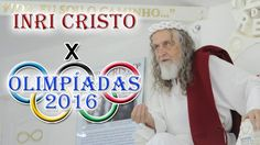 INRI CRISTO x OLIMPÍADAS