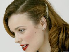 Hollywood Actress Rachel McAdams