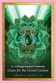Blue Angel Publishing - Crystal Mandala Oracle - Alana Fairchild - Artwork by Jane Marin