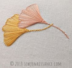 Sashiko Fabric - 8 Color Fat Quarter Sampler Pack - The Basics - Cotton-Linen fabric for Japanese Embroidery, Quilting, Sewing - Embroidery Design Guide Brazilian Embroidery Stitches, Embroidery Leaf, Japanese Embroidery, Embroidery Patterns Free, Hand Embroidery Stitches, Hand Embroidery Designs, Cross Stitch Embroidery, Embroidery Books, Embroidery Needles