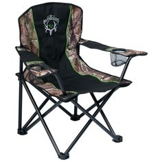 Bone Collector Youth Brotherhood Chair @Academy Sports + Outdoors Sports + Outdoors #hunting #camo