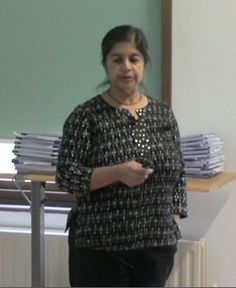 Isaac Newton Mathematical Institute hosts lectures by internatinally known women mathematicians   http://www.newton.ac.uk/programmes/WIM/wimw02p.html