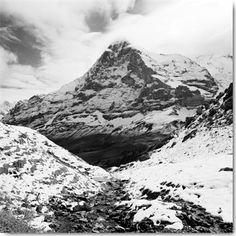 Eiger North Face IG 6021-POD Butcher, Dave