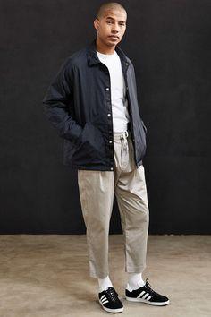 UO Dugout Jacket