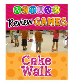 Using Active Review Games in the Classroom - One Stop Teacher Shop