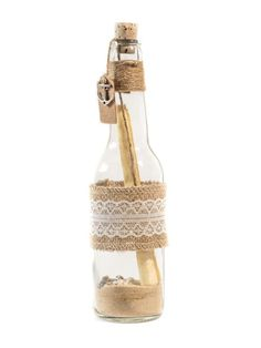 Message in a bottle invitation. Signature design. Perfect for weddings, parties or corporate events. #messageinabottle #invitationinabottle #weddinginvitations www.inviteinabottle.co.uk