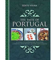 It is amazing that in these times of passion for the food from every corner of the globe, the cooking of Portugal remains unexplored by so many, especially given its vibrant flavours and simple domestic style.