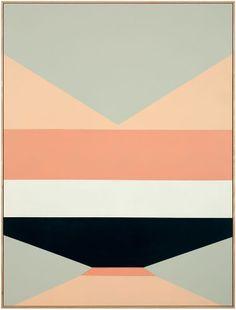 Work by Esther Stewart.