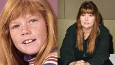 Suzanne Crough Condray, 52, (March 6, 1963 – April 27, 2015) who played Tracy Partridge, the youngest daughter on the hit 1970s television show The Partridge Family, was found dead at home in Laughlin, Nev., near Las Vegas. Las Vegas police said that they believe she suffered a medical episode & that the circumstances of her death are not suspicious. Ms. Crough lived for years in her native California with her husband & two daughters & owned the Book Center bookstore in Temecula, Calif.