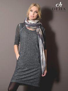 Bulla Carpaneto: La sciarpa è protagonista dell'autunno: calore e ...