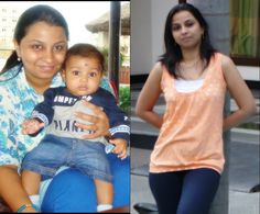 How I went from 85kg to 54kg in 2 months only