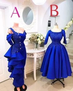 African Bridesmaid Dresses, African Lace Dresses, African Fashion Dresses, Elegant Dresses, Pretty Dresses, Blue Dresses, Lace Dress Styles, African Attire, The Dress