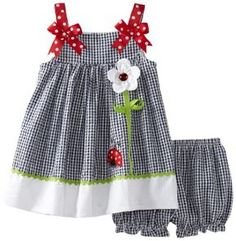 Rare Editions Baby-Girls Infant Seersucker Dress, Navy/White, 24 Months Rare Editions,http://www.amazon.com/dp/B00BJI6MAY/ref=cm_sw_r_pi_dp_syuYrb96CA9140A5