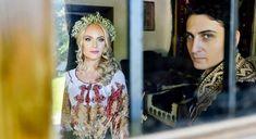 Weeding traditions romanian Elena și Tudor!