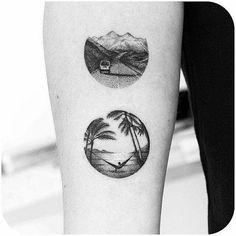 Amanda Piejak Tattoo