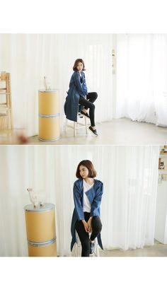 Brand | Envy Look