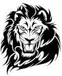 aslan tattoo - Google Search