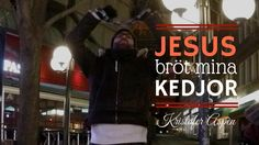Jesus bröt mina kedjor
