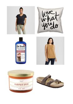 September Busy Mom Favorites Hi, everyone! Today I am sharing my Busy Mom September Favorites! September in Southern California is pretty much summer with a hint of fall every now and then to make you think the weather is going to get pleasantly cool. On occasion, it will rain for a bit and if you...