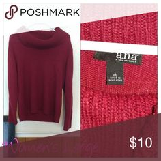Size Petite Large sweater Excellent condition a.n.a Sweaters