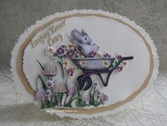 July 11, December 11, 8th Of March, Create And Craft Tv, Animal Cards, Carnations, Hello Everyone, Happy Easter, Birthday Cards