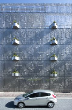 Gallery of Gnome Parking Garage / Mei Architecten - 8