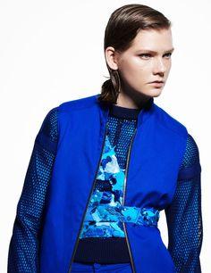 Marland Backus by Felix Kim for W Magazine June 2015 2