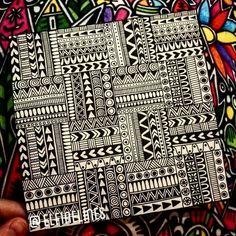 doodle art patterns * doodle art ` doodle art journals ` doodle art for beginners ` doodle art easy ` doodle art patterns ` doodle art drawing ` doodle art creative ` doodle art cute Doodle Art For Beginners, Easy Doodle Art, Doodle Art Designs, Doodle Art Drawing, Zentangle Drawings, Mandala Drawing, Doodle Patterns, Zentangle Patterns, Henna Designs