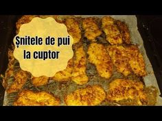 Romanian Food, How To Cook Chicken, Food Videos, Cauliflower, Meat, Vegetables, Cooking, Youtube, Kitchen