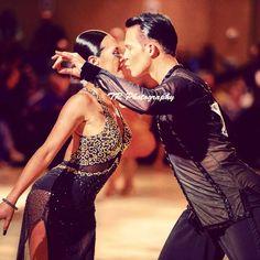 Intimacy #latin #dance