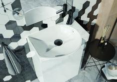 Meble łazienkowe/ bathroom furniture Summer Collection Sink, Design, Home Decor, Sink Tops, Vessel Sink, Decoration Home, Room Decor, Vanity Basin, Sinks