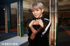 Wanna One Fancafe Daniel Solo Male, Let's Stay Together, Happy Pills, Ong Seongwoo, 3 In One, Love Photos, Kpop Groups, Twitter, My Boys