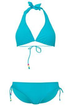 Oxbow Bikini bleu azur Meer info via http://kledingwinkel.nl/product/oxbow-bikini-bleu-azur/