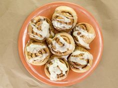 Get this all-star, easy-to-follow Pecan Cinnamon Rolls recipe from Kelsey's Essentials.