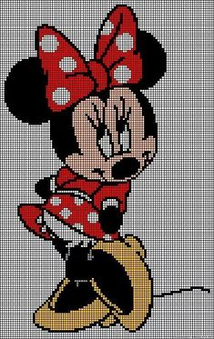 Risultati immagini per cross stitch patterns free printable disney Disney Stitch, Disney Cross Stitch Patterns, Cross Stitch Designs, Cross Stitch Baby, Cross Stitch Charts, Cross Stitching, Cross Stitch Embroidery, Stitch Cartoon, Alpha Patterns