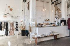 Shoppen in Haarlem: Portrait