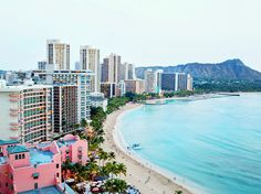 America's Most Underrated Cities for Millennials - Condé Nast Traveler - Honolulu