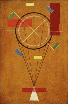 kandinsky posters - Google Search