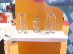 VEEN showcased by our UAE distributors, Allied Brothers at the recent SIAL 2014 in Abu Dhabi.