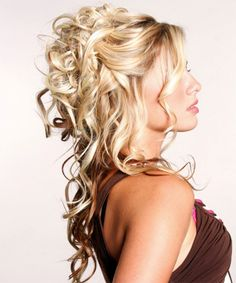 Half Updo Hairstyles For Long Hair Half Up Half Down Wedding Hairstyles Hairstyles