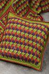 NaturallyCaron.com :: Sundsvall Throw & Pillow